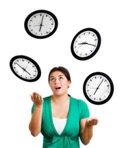 time juggler