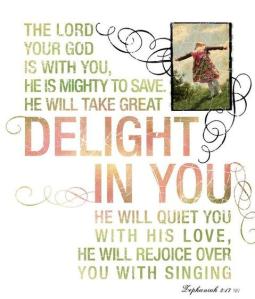 Zephaniah 3-17