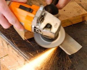 power grinding