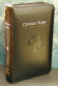 Christian-Prayer book