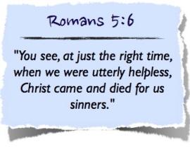 Romans5-6