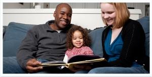 family reading3