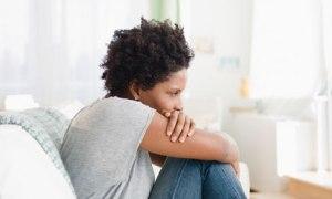 sad woman 1