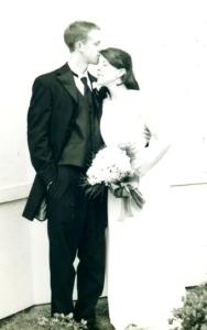 ND wedding