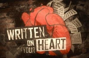 writtenonyourheart