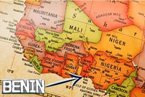 benin-west-africa