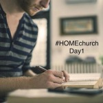 HOMEchurch Day1