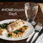 HOMEchurch Day5
