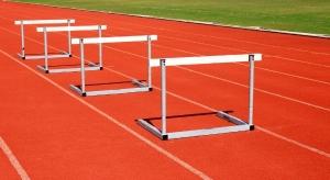 4 hurdles